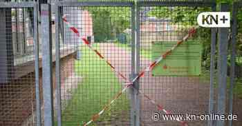 Lindenschule: Schulverband Bordesholm will Dachsanierung mit Solaranlage - Kieler Nachrichten