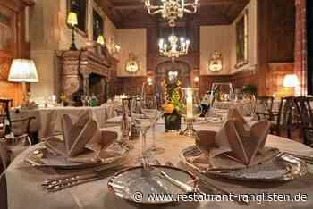 Neues Gastronomiekonzept im Schlosshotel Kronberg - Restaurant Ranglisten