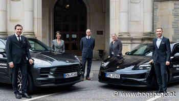 Schlosshotel Kronberg ergänzt Serviceangebot - HOGAPAGE Nachrichten