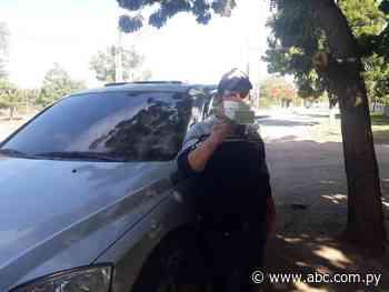 Denuncian prepotencia policial en Fuerte Olimpo - Nacionales - ABC Color