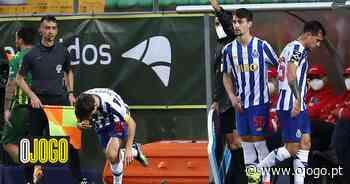 """FC Porto destaca """"excelência"""" da formação e atira: """"Só não tem o mediatismo de outras"""" - O Jogo"""