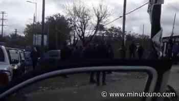 Temperley: cerca de 15 detenidos en un partido de fútbol clandestino - Minutouno.com
