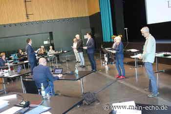 Neue Stadträte in Lohr: Das erste Jahr brachte so manche Überraschung - Main-Echo
