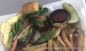 Who makes Arnprior's best burger? An answer is possible - Ottawa Valley News