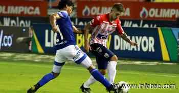Villavicencio se ofreció como sede para acoger los partidos restantes de la liga colombiana de fútbol - infobae