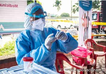 Villavicencio: mayores de 60 años en UCI no se habían vacunado - Radio Nacional de Colombia