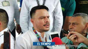 Alcalde de Villavicencio ratificó críticas contra reforma tributaria - El Tiempo