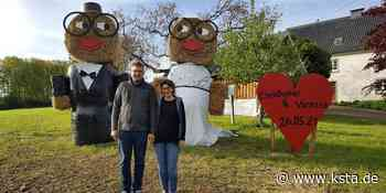 Gummersbach-Apfelbaum: Das ist das Ehepaar der Woche - Kölner Stadt-Anzeiger