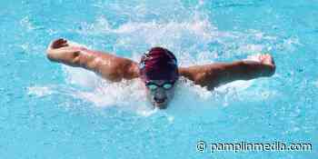 Glencoe swim teams look to capitalize after satisfying first meet - Pamplin Media Group