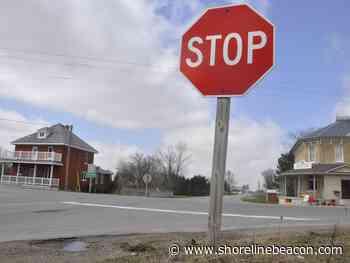 Be intersection/crosswalk savvy in Saugeen Shores - Shoreline Beacon