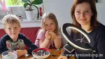 Mütterkinderzentrum Bassum präsentiert Bastel-Ideen für Kinder - kreiszeitung.de