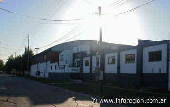 Robaron en San Martín de Burzaco – InfoRegión - InfoRegión