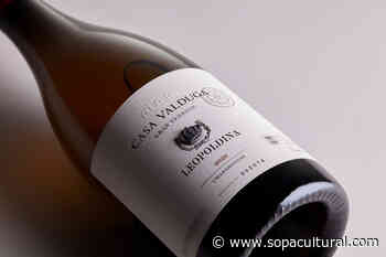 Casa Valduga apresenta o premiado Gran Leopoldina Chardonnay DO - Sopa Cultural
