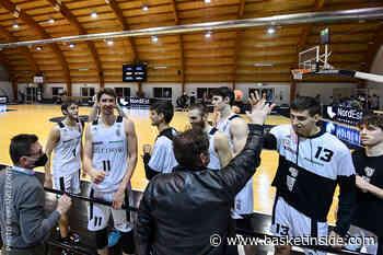 POFF B QF G4 - San Vendemiano batte ancora Ruvo e stacca il pass per la semifinale - Basketinside