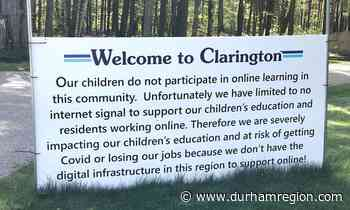 The challenge of connecting Clarington - durhamregion.com