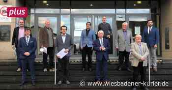 Oestrich-Winkel FDP geht bei Magistratswahl in Oestrich-Winkel leer aus - Wiesbadener Kurier