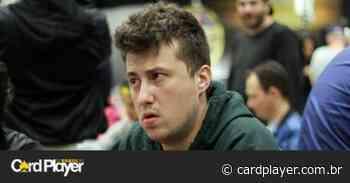 """Gabriel """"gabsdrogba"""" Schroeder é campeão do Evento 16 da Bounty Builder Turbo Series - Card Player Brasil"""
