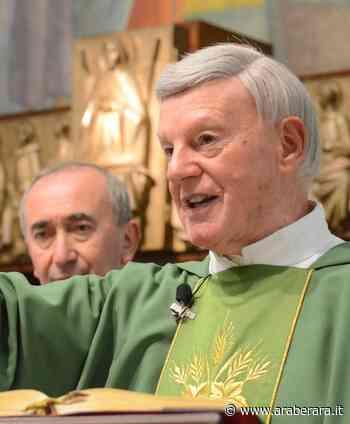CLUSONE - PATRONATO S. VINCENZO - Don Martino: 70° di ordinazione sacerdotale - Araberara
