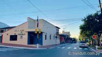 Municipalidad de Piribebuy pone ataúdes a disposición de ciudadanos de escasos recursos   Ñanduti - Radio Ñanduti