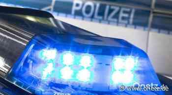 97-Jähriger bei Unfall in Sulzbach-Rosenberg verletzt - Onetz.de