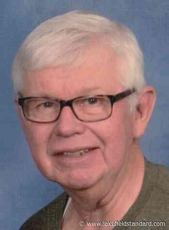 Randy Hendrickson, 69 - Lakefield Standard