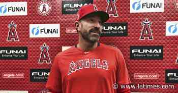 Angels fire pitching coach Mickey Callaway after investigation of harassment claims
