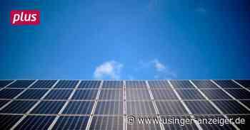 Photovoltaik: Wo geht was in Wehrheim? - Usinger Anzeiger