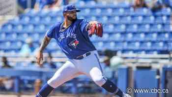 Alek Manoah's MLB debut delayed with Jays' Wednesday game vs. Yankees postponed