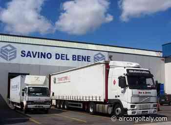 A Peschiera Borromeo il nuovo hub per il Nord di Savino del Bene - AIR CARGO ITALY
