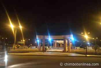Fortalecen alumbrado público en la provincia de Huarmey - Diario Digital Chimbote en Línea