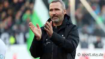 Hamburger SV: Tim Walter wird neuer Trainer beim Hamburger SV - Sky Sport