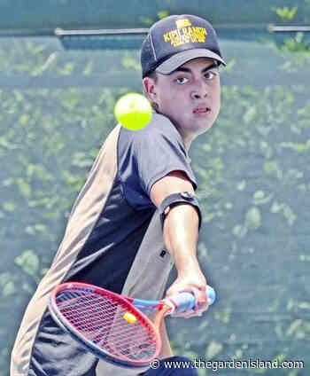 Hubbards, Fitzgerald top Kaua'i Youth Tennis - The Garden Island