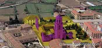 Patrimonio autoriza el proyecto de recuperación arquitectónica del Monasterio de San Benito en Sahagún - leonoticias.com