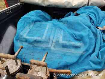 Polícia Civil de Itatinga esclarece caso de furto de caixas de abelha   Jornal Acontece Botucatu - Acontece Botucatu