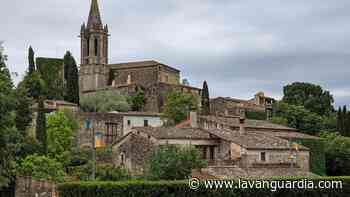 El encanto medieval de Sant Martí Vell - La Vanguardia