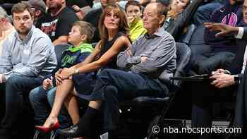 Glen Taylor gradually selling Timberwolves to Alex Rodriguez and Marc Lore hits snag
