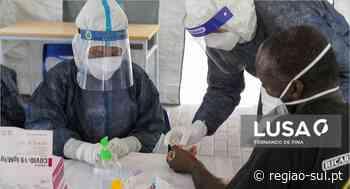 Breves do mundo na atualidade pandémica e não só – Lusa - Região Sul