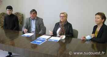 Podensac première commune de Sud Gironde à s'engager avec France Alzheimer Gironde - Sud Ouest