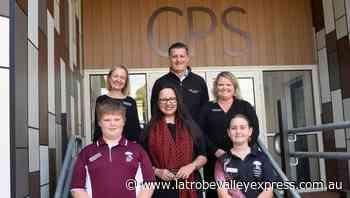 New era set for Churchill Primary School - Latrobe Valley Express