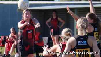 Morwell impresses at Maffra in Gippsland League netball - Gippsland Times