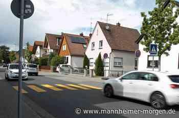 Schulweg soll sicherer werden - Mannheimer Morgen