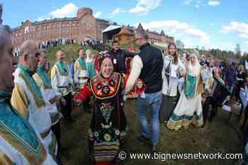 Yaroslavl Region to host Folk Tradition Festival - Big News Network