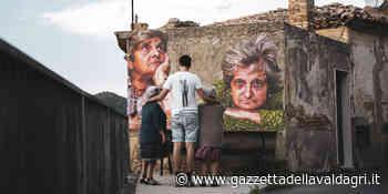 A Stigliano, Gorgoglione e Rotondella, torna il Festival Internazionale di Arte Pubblica AppARTEngo Festival - La Gazzetta della Val d'Agri
