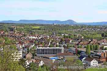 Stadtspaziergang durch Plochingen: Zwischen Wald und Alb am Puls der Zeit - Plochingen - esslinger-zeitung.de