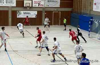 Handball-3. Liga: TV Plochingen verliert letztes Heimspiel in Ligapokalrunde - esslinger-zeitung.de