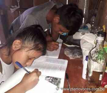 HUICUNGO: Apuesta por la Educación en tiempos de pandemia - Diario Voces