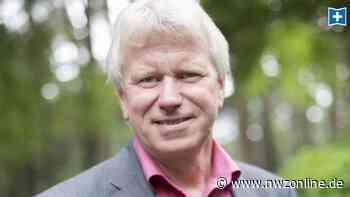 Fraktionsvorsitzender der UWG tritt an: Ralf Becker geht als dritter Bürgermeisterkandidat ins Rennen - Nordwest-Zeitung