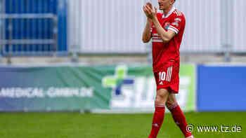 SpVgg Unterhaching: Lucas Hufnagel macht im Amateurbereich weiter - tz.de
