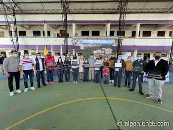 Buenas noticias para la educación en Rionegro » Al Poniente - Al Poniente