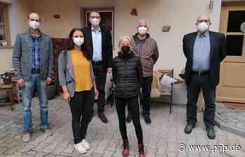 Die ersten Nach-Corona-Gäste - Passauer Neue Presse